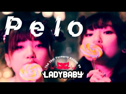 ", title : '"" Pelo "" The Idol Formerly Known As LADYBABY'"