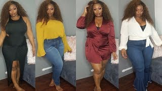 Video FIRST DATE OUTFIT VERSES THIRD DATE OUTFIT (FASHION NOVA CURVE) PLUS SIZE ADDITION. MP3, 3GP, MP4, WEBM, AVI, FLV Desember 2018