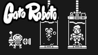 Finale: Die Rettung! | Gato Roboto - Part 5
