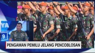 Video TNI dan Polri Jamin Keamanan di Hari Pencoblosan MP3, 3GP, MP4, WEBM, AVI, FLV April 2019
