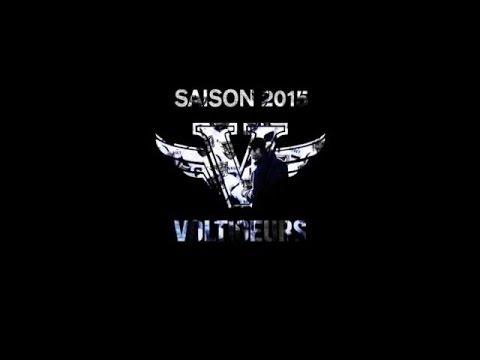 Voltigeurs Cadet BOURGET 2015