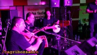 Mustafa Yıldızdoğan- Ahu Gözlüm (Gurbet Türküleri) Kadirli- 01.06.2013