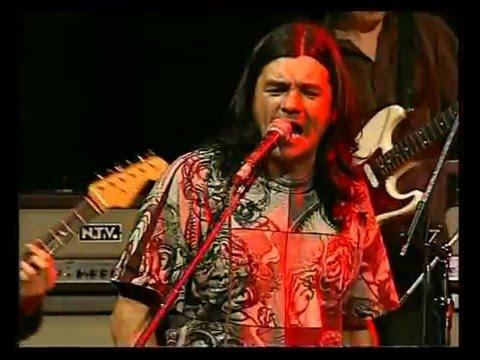 Las Pelotas video Nunca me des la espalda - Sokol & Botafogo - Botafogo TV 2005
