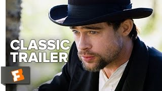 Nonton The Assassination Of Jesse James By The Coward Robert Ford  2007  Official Trailer  1 Hd Film Subtitle Indonesia Streaming Movie Download