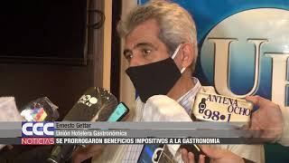 Ernesto Gettar