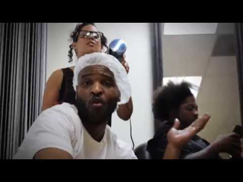 "Christ Bearer & Rugged Monk ""OOOH!"" (Official Music Video)"