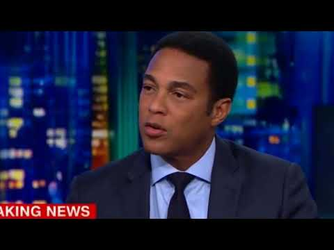Philip Mudd (CIA) Calls Don Lemon a Nigger In A Racist Tirade Live On CNN