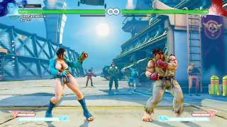To further improve your Street Fighter V play, be sure to follow Gino's daily Twitch stream at: http://www.twitch.tv/ginodacampoUnderstand the fundamental strengths and weaknesses along with the optimal DP punishes of Street Fighter V's Laura with one of the world's top Laura players GinoDaCampo / GinoFantastico!Subscribe on youtube at : https://www.youtube.com/user/GamingNinja2
