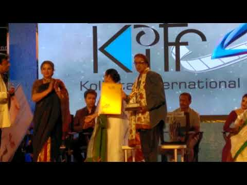 Ananth mahadevan II kolkata international film festival 2019