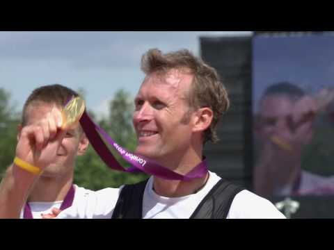Mahe Drysdale | Olympic Rowing Champion | Trans World Sport