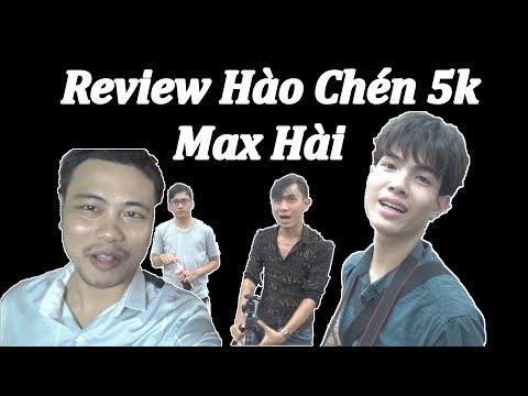 Review Quán Hào Chén 5k Vũng Tàu