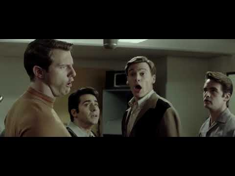 Jersey Boys movie Walk Like A Man HD