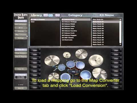 SSD4 – Map Converter Tutorial
