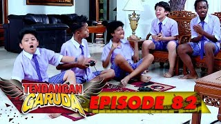 Video HAHAHA! Sonny Wakwaw Kalah Mulu Main PS Bareng Rio - Tendangan Garuda Eps 82 MP3, 3GP, MP4, WEBM, AVI, FLV September 2018