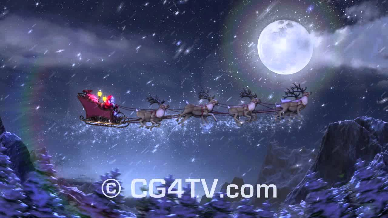 christmas animation