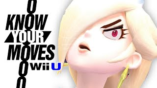 Why Rosalina is OP! – Know Your Moves