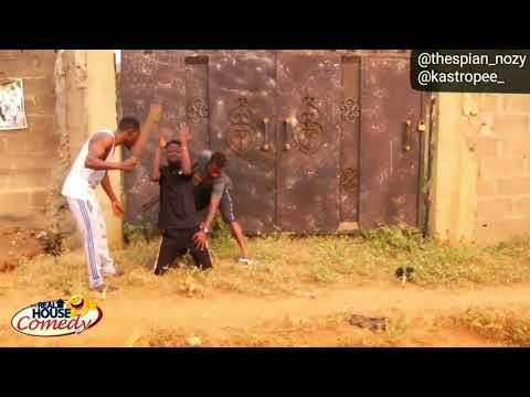 How American Witches Use their Powers Vs African Witches (Real House Of Comedy)