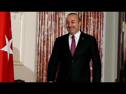 Η Τουρκία παγώνει τη συμφωνία επανεισδοχής μεταναστών με την Ελλάδα…