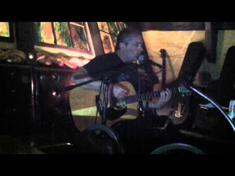 John Purkey @ TBASA's Lo-Fi All Stars #53 09/04/13 Benbow (West Seattle)