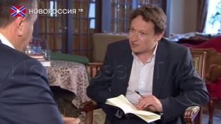 Янукович расскажет правду о Майдане