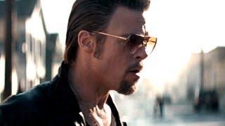 Nonton Killing Them Softly Trailer 2012 Brad Pitt Movie   Official  Hd  Film Subtitle Indonesia Streaming Movie Download