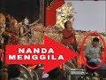 WAYANG KULIT ANOM SUROTO di Ngawi. NANDA MENGGILA BERSAMA GARENG