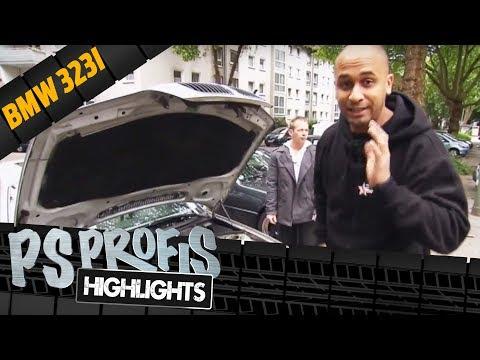 BMW 323i | PS Profis - Autos im Visier