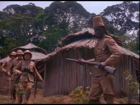 Młody Indiana Jones: Oganga - król życia i śmierci (napisy PL) - The Adventures Of Young Indiana Jones: Oganga - The Giver And Taker Of Life