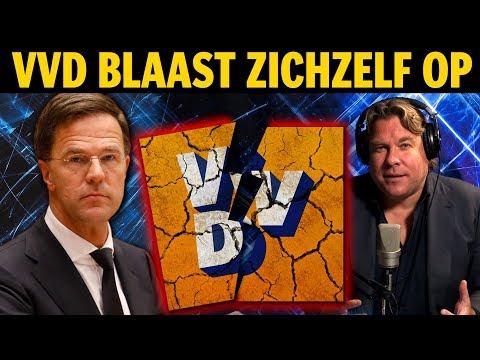 VVD BLAAST ZICHZELF OP - DE JENSEN SHOW #60