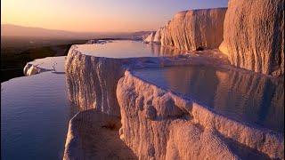 Самые удивительные и красивые места Земли