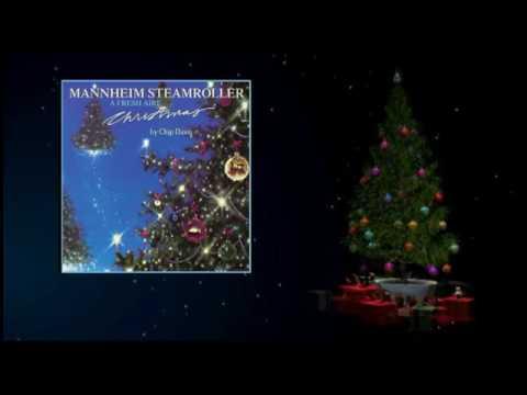 Mannheim Steamroller - Carol of the Bells