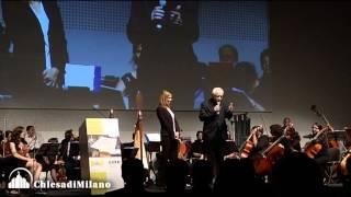 11 giugno I giovani musicisti di Esagramma aprono il National Day della Santa Sede Il saluto di Mons. Pierangelo Sequeri...
