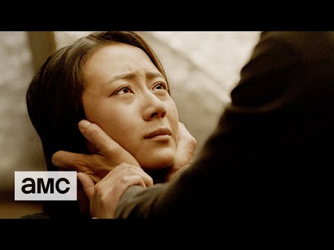 Hell on Wheels 5.12 Clip