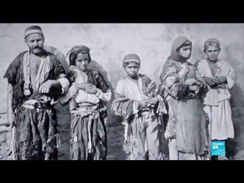 Génocide arménien : la chambre des représentants reconnaît le massacre