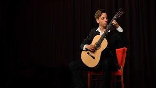 Kytarový recitál Radomíra Koláře
