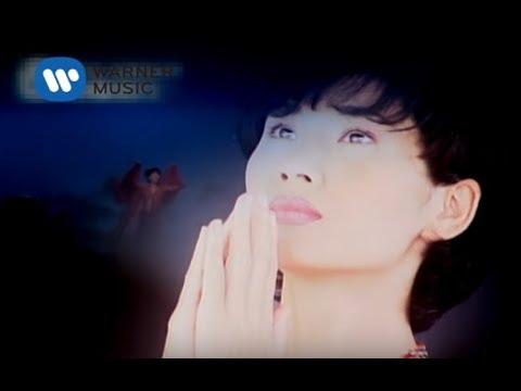 葉歡 Augustine Yeh - 且留新月共今宵 Moon Light Romance (官方完整KARAOKE版MV)
