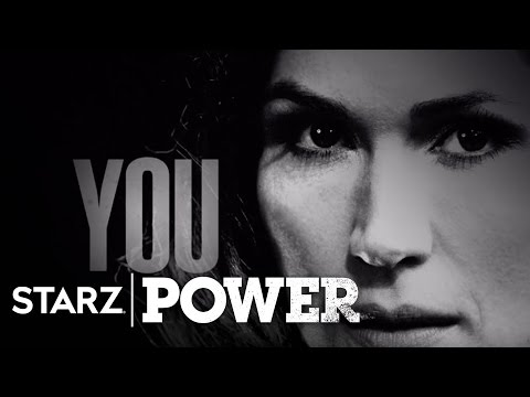 Power Season 3 Teaser