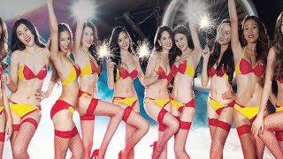 Video 7 Maskapai Penerbangan Dengan Pramugari Paling Seksi !!! Ada Yang Pake Bikini Doank MP3, 3GP, MP4, WEBM, AVI, FLV April 2019