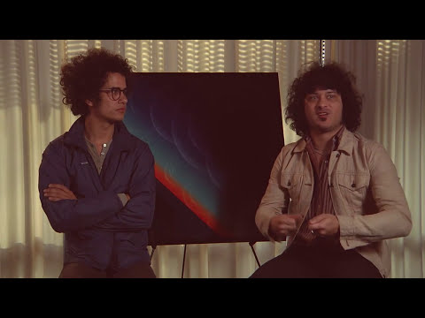 The Mars Volta - Questions From Fans #4