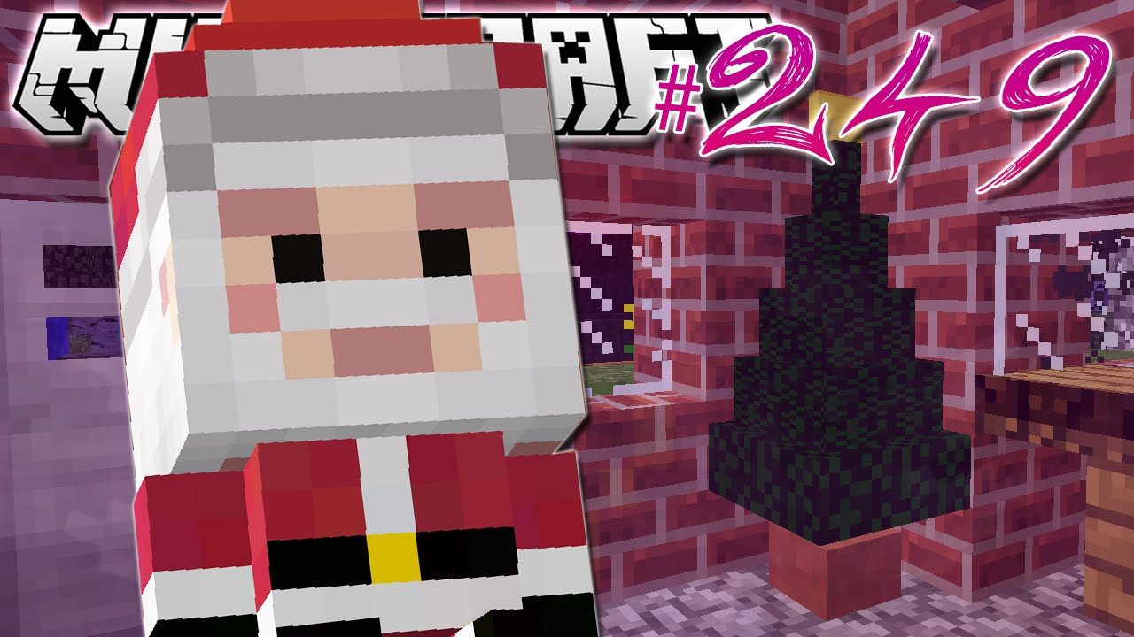 Beautiful Wallpaper Minecraft Christmas - maxresdefault  Picture_74421.jpg