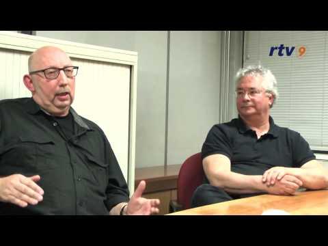 Interview RTV 9  25 jaar Blue Monday