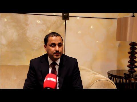صالح المخزوم في مقابلة خاصة مع أجواء نت
