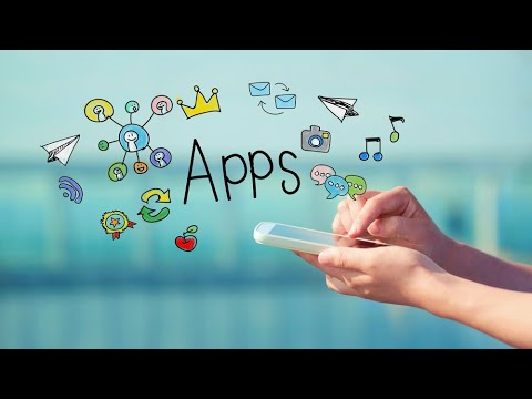 Small Business Apps – Mobile Apps for Small Businesses
