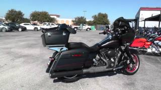 8. 616833 - 2010 Harley Davidson Road Glide Custom FLTRX - Used Motorcycle For Sale