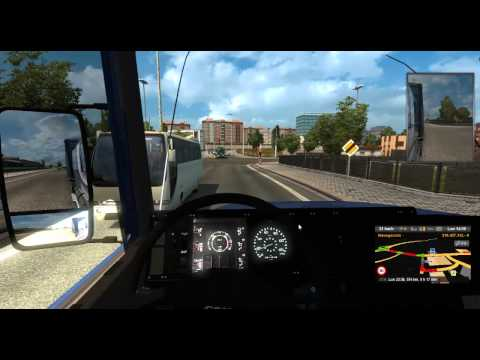Scania 112 HW Sound