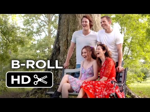 The Best of Me B-Roll 1