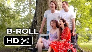 The Best Of Me B Roll 1  2014    James Marsden  Michelle Monaghan Movie Hd