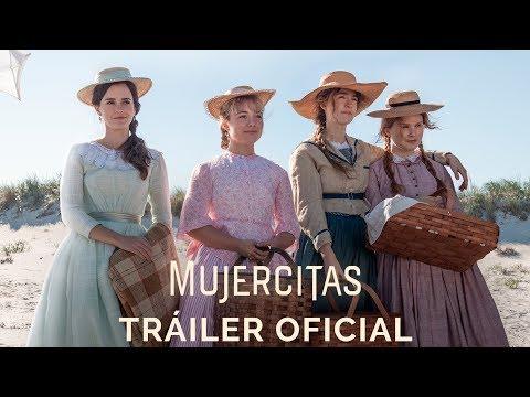 Mujercitas - Tráiler Oficial HD en español?>