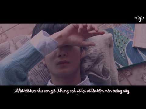 [Vietsub] Daybreak - NU'EST (Jonghyun & Minhyun) {Migio Subteam} (видео)