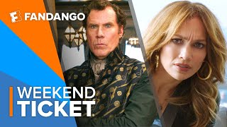 In Theaters Soon: December Movie Preview | Weekend Ticket by  Movieclips Trailers